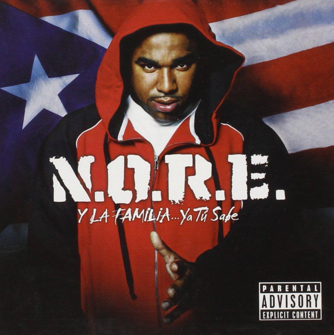 N.O.R.E. Y La Factory outlet Familia...Ya Tu Sabe       Explicit Lyrics 100% quality warranty