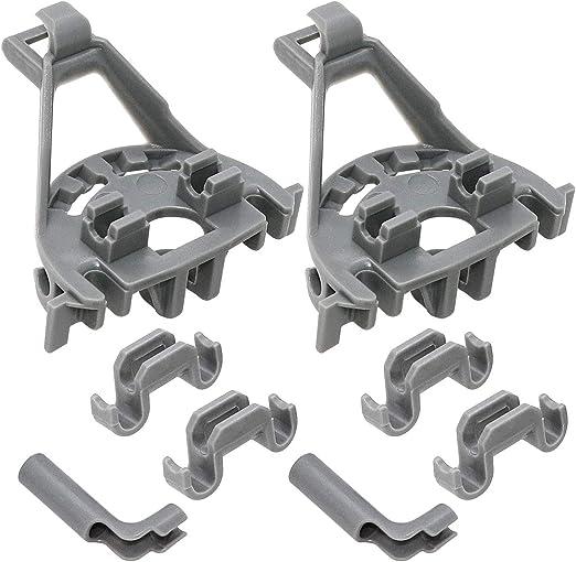 Bosch Dishwasher Plate Rack Basket Bottom Lower 00680997 680997 Ebay