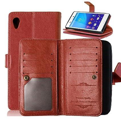 meet 9a470 5c1df Amazon.com: LG G4 Case, LG G4 Wallet Case, TabPow [Wallet Case] 9 ...