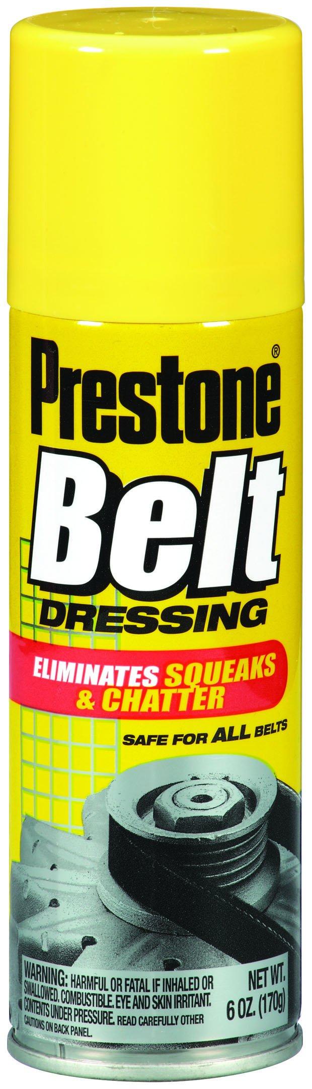 Prestone AS325 Belt Dressing - 6