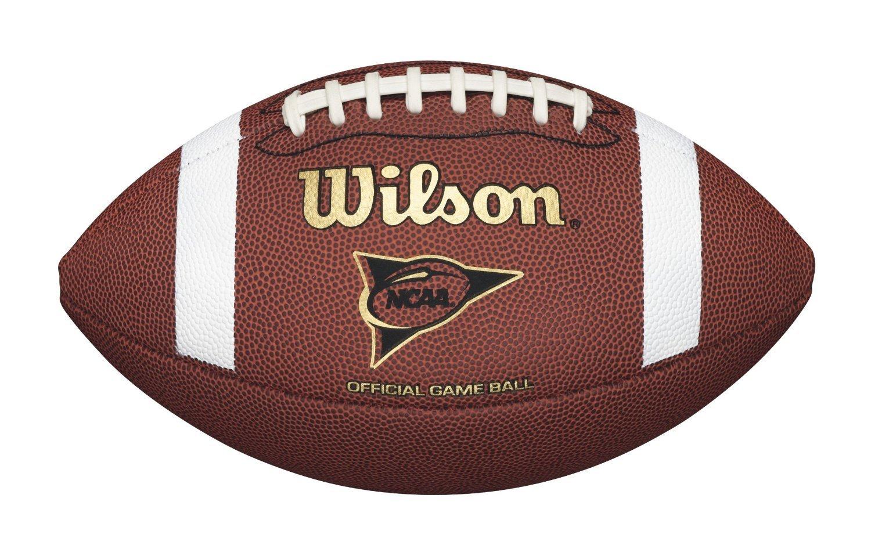 NCAA Youth Composite Football: Amazon.ca: Sports & Outdoors