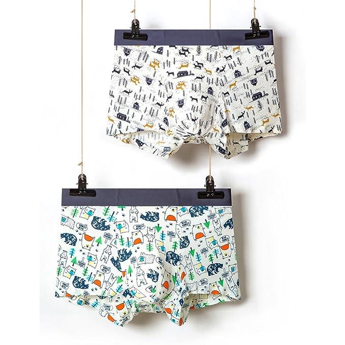Ropa Interior De Hielo De Los Hombres De Seda Fresca Verano Sexy Inconsútil Cómodo Transpirable Shorts