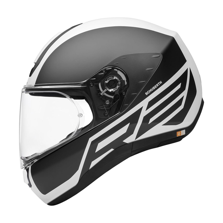 Schuberth R2 Apex Helm Blau L 58//59