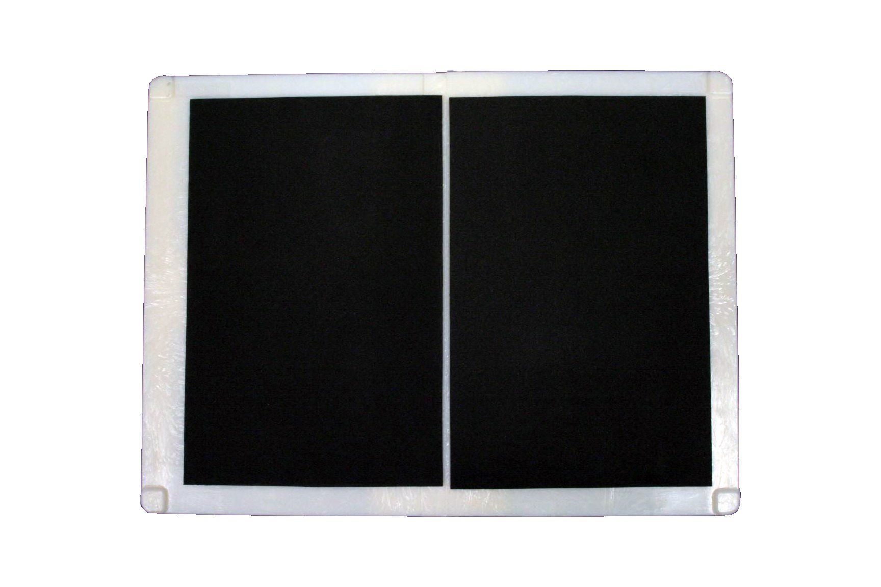 Ace Martial Arts Supply Black Re-breakable Breaking Board by Ace Martial Arts Supply