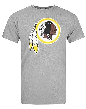 Amazon.com  New Era NFL Washington Redskins Men s T-Shirt (XS)  Clothing 5b66115f5