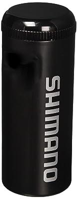 SHIMANO(シマノ) ツールボトル ブラック