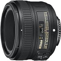 Objetiva Nikon 50mm Af-s f1.8 G