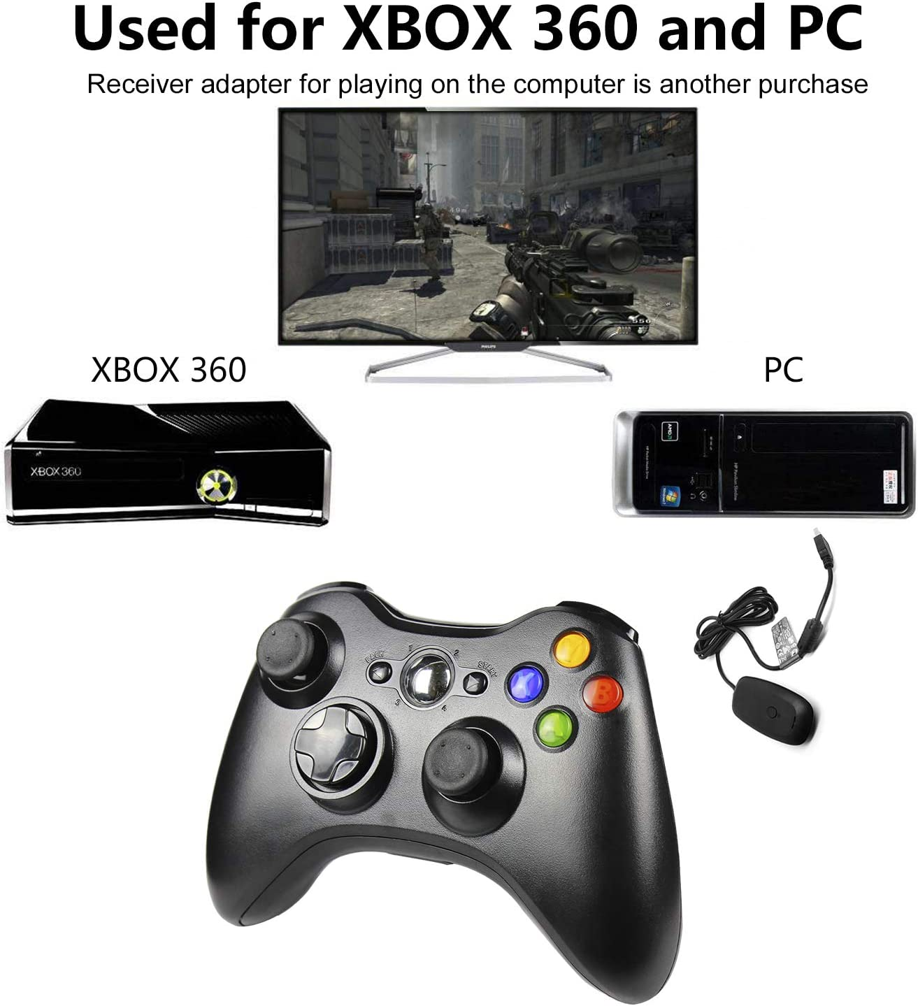 Gaming Straight Outta Butin Lake PC X-BOX Playstation Kids Hoodie