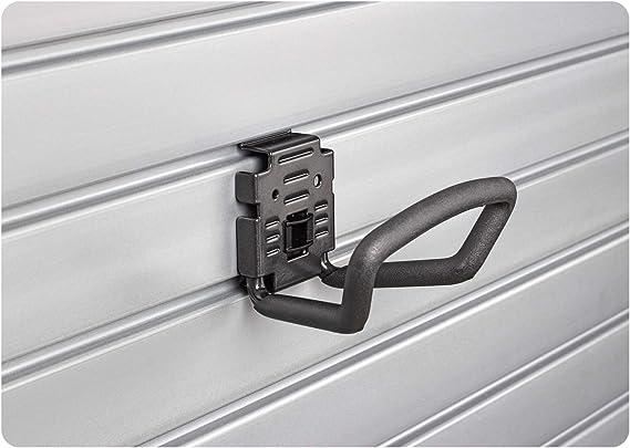 Viper Tool Storage VSW4LOOP Slat Wall 4-Inch Loop Hook