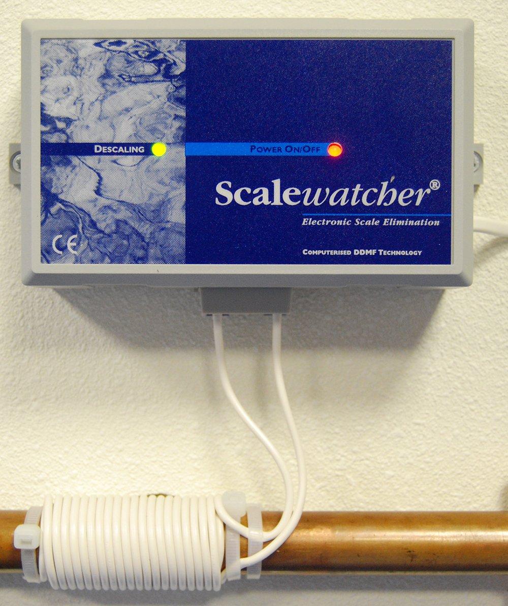 Descalcificador - Sistema antical electrónico: Amazon.es: Bricolaje y herramientas