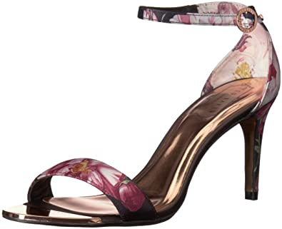 9b9b01cbaad8c5 Amazon.com  Ted Baker Women s Mylli Pump  Shoes
