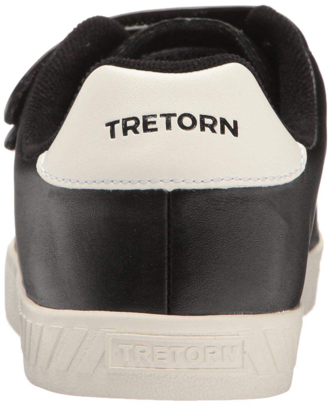 Tretorn Women's CARRY2 Sneaker B01N0RRI0M 5.5 B(M) US|Black