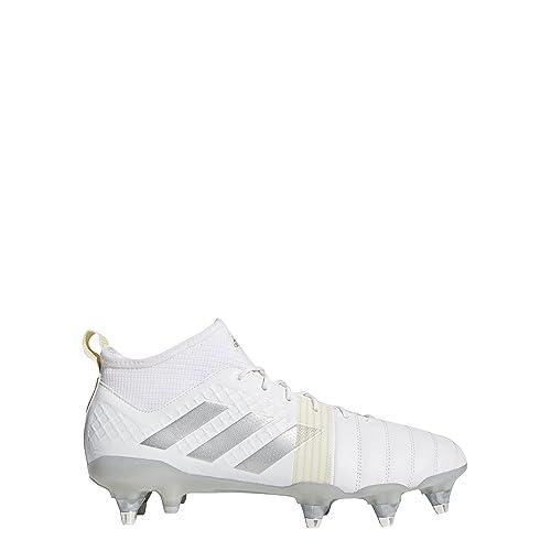 quality design 8da96 db0f2 Adidas Kakari X Kevlar (SG), Zapatillas de fútbol Americano para Hombre  Amazon.es Zapatos y complementos