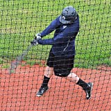 JUGS Batting Cage Nets – #60 Twisted Knotted