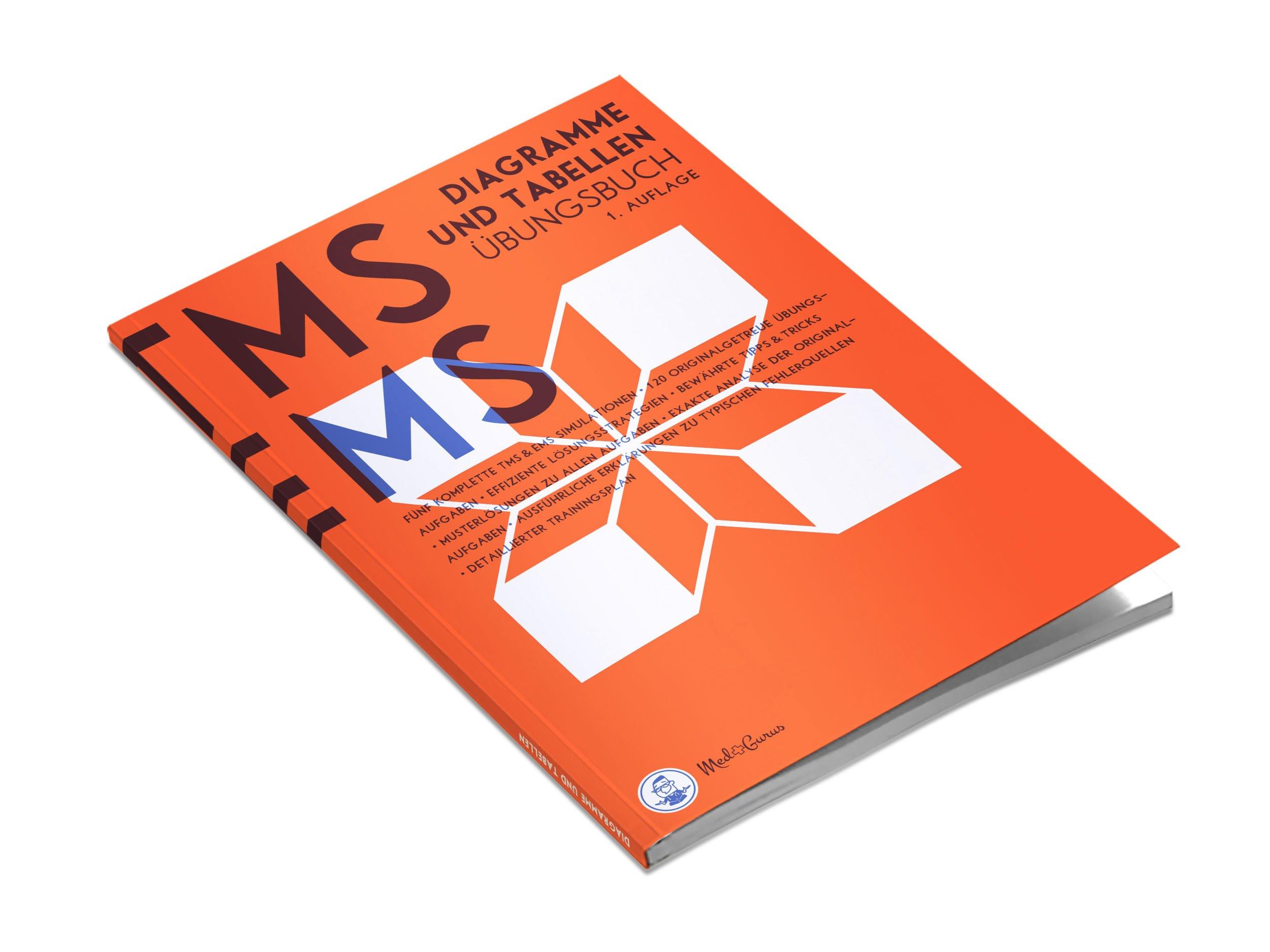 Medizinertest TMS & EMS 2018 - Diagramme und Tabellen: Zur ...