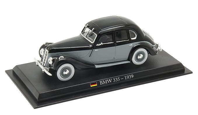 Amazon Bmw 335 1939 Diecast 143 Model Amercom Sd 40 Toys