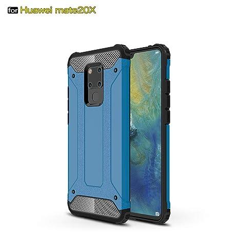 Amazon.com: Huawei - Carcasa rígida para Huawei Mate 20 X ...