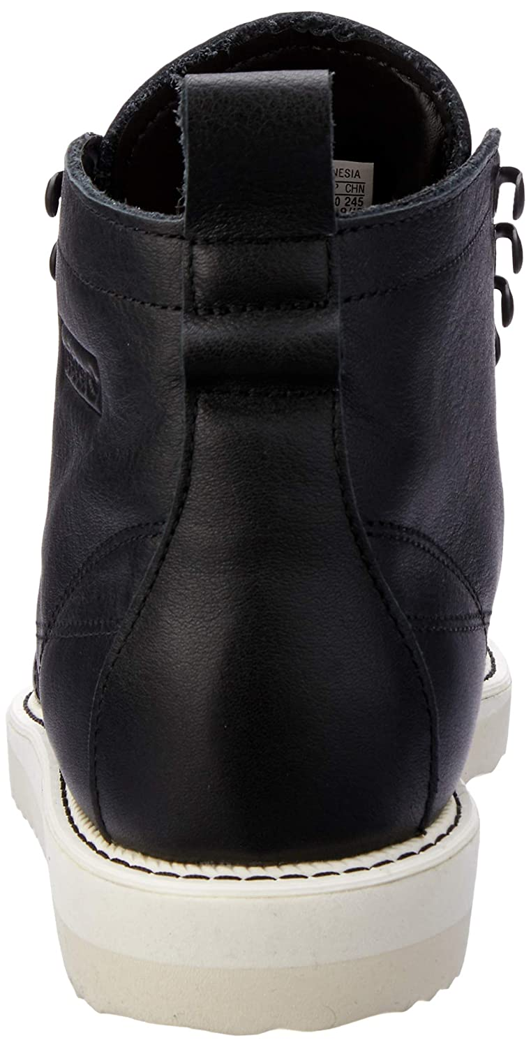 adidas Damen Superstar Boot W Hohe Sneaker: