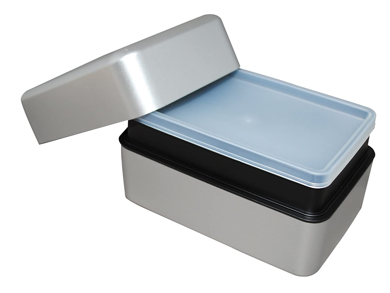 Amazon.com: Takenaka 12 – 1203 – 90 rectángulo Bento Box ...