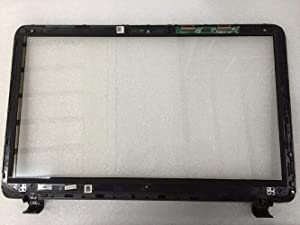 """New 15.6"""" Touch Glass Digitizer Fit HP Pavillion 15-P 15-P390NR (Digitizer Glass with Frame only, Display LCD not Included)"""
