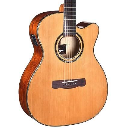 Merida Diana dg-15spomces - Guitarra electroacústica, Orquesta ...
