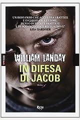 In difesa di Jacob Paperback