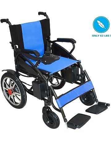 Amazon com: Electric Wheelchairs: Health & Household