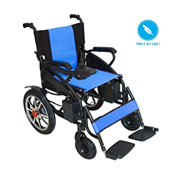 Best Lightweight Wheelchair 2019 Amazon.com: 2019 New Model Culver Electric Wheelchair   Best
