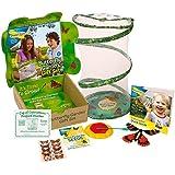 Butterfly Garden Gift Set With Prepaid Voucher