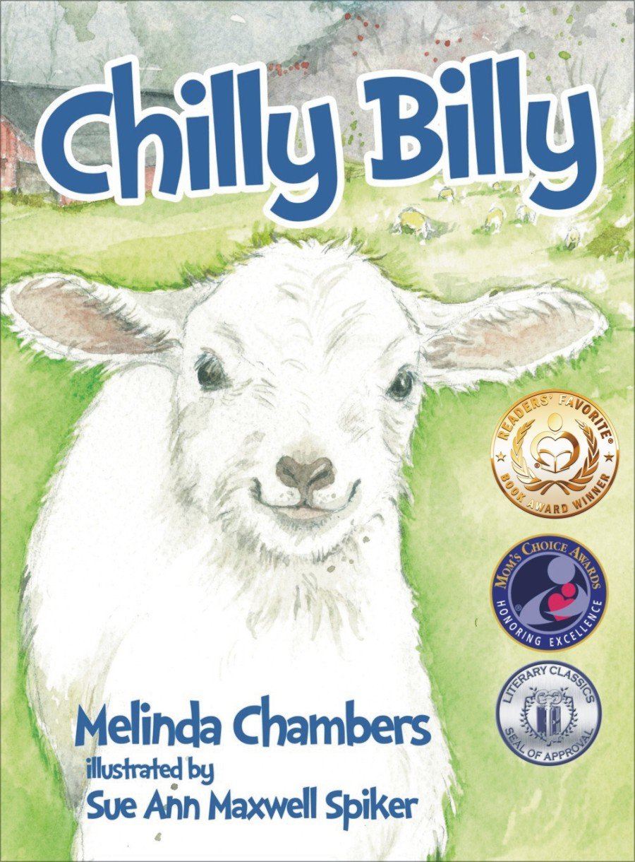 Download Chilly Billy ebook