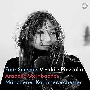 Vivaldi - Piazzolla: Four Seasons