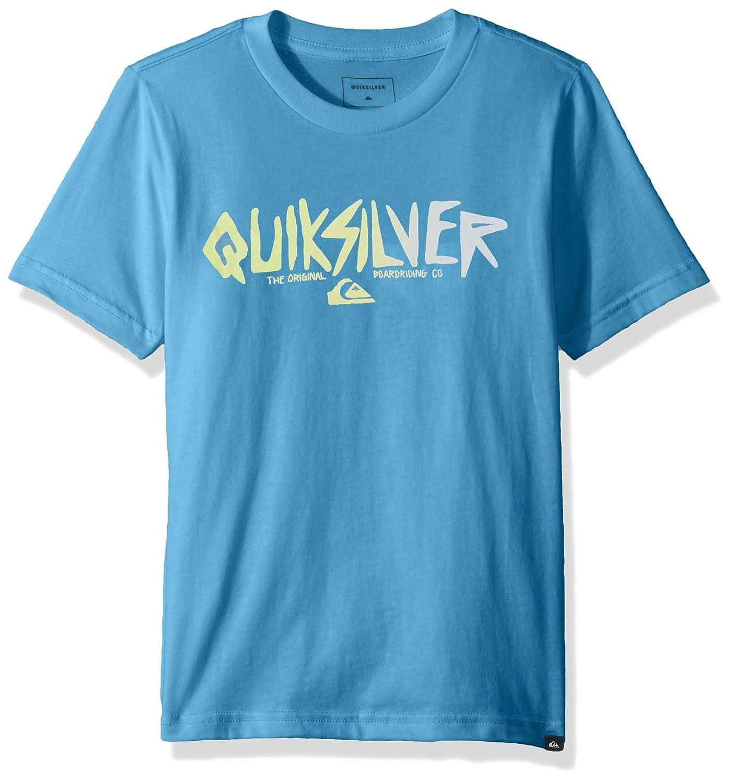 Quiksilver Boys Rough Type Tee