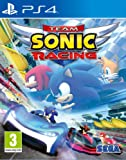 SONIC TEAM RACING (PS4)