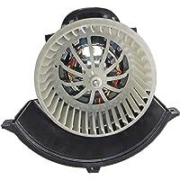 Motor de ventilador de calefacción para vehículo LHD