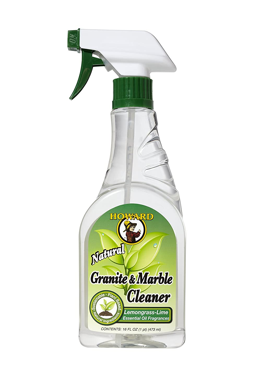 Howard gm0012 473 ml/16 oz Granito Natural y limpiador de má rmol Howard Products