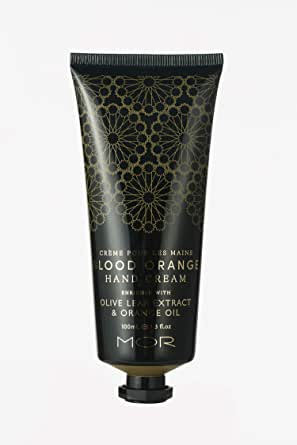 MOR Boutique Hand Cream white tea and acai