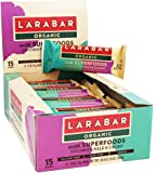 Larabar Organic Coconut Kale and Cacao with Superfoods