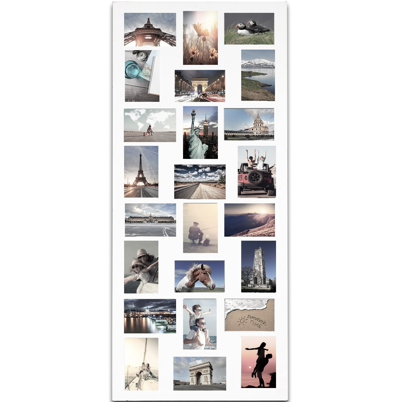 Erfreut Individuelle Collage Rahmen Fotos - Rahmen Ideen ...