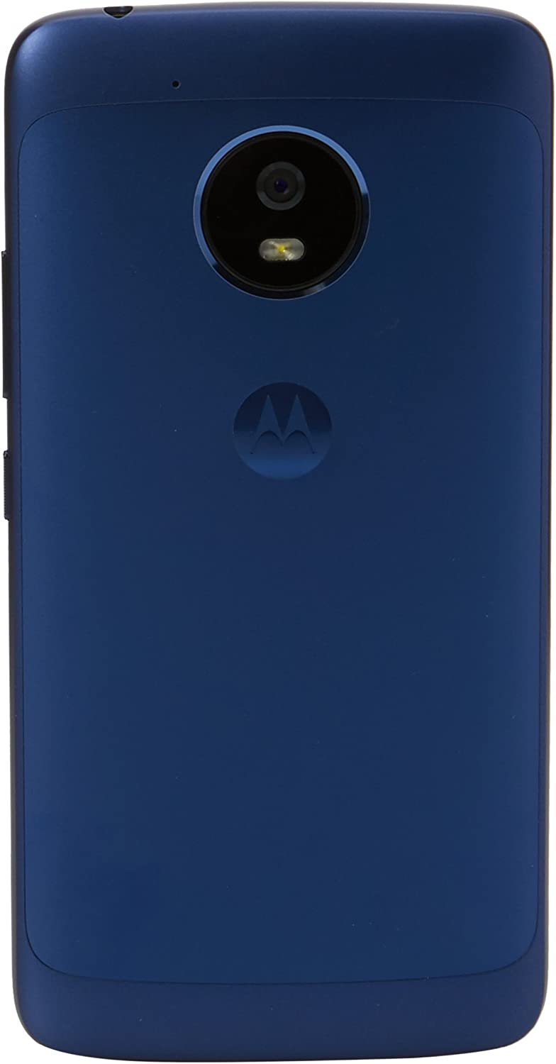Nuevo Motorola Moto G5 Color Azul 16 GB con 2 GB RAM (Single SIM ...