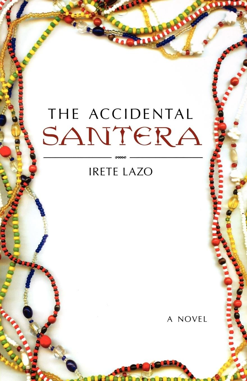 Download The Accidental Santera: A Novel pdf