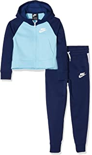 Nike 923-b9a Chándal, Niñas: Amazon.es: Ropa y accesorios