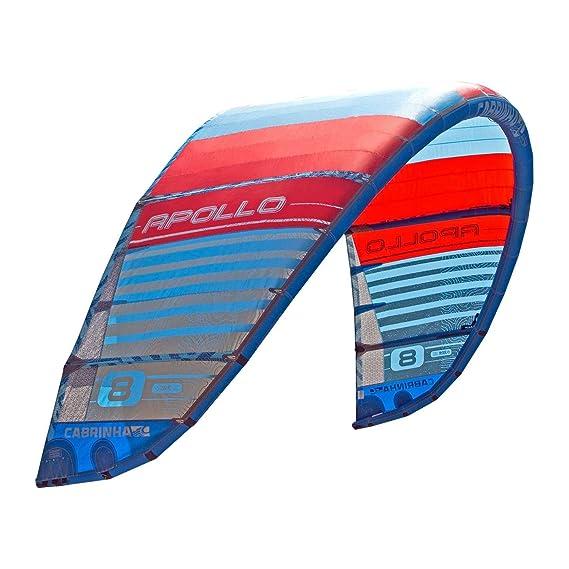 Cabrinha 2017 Apollo Kitesurf Kite: Amazon.es: Deportes y aire libre