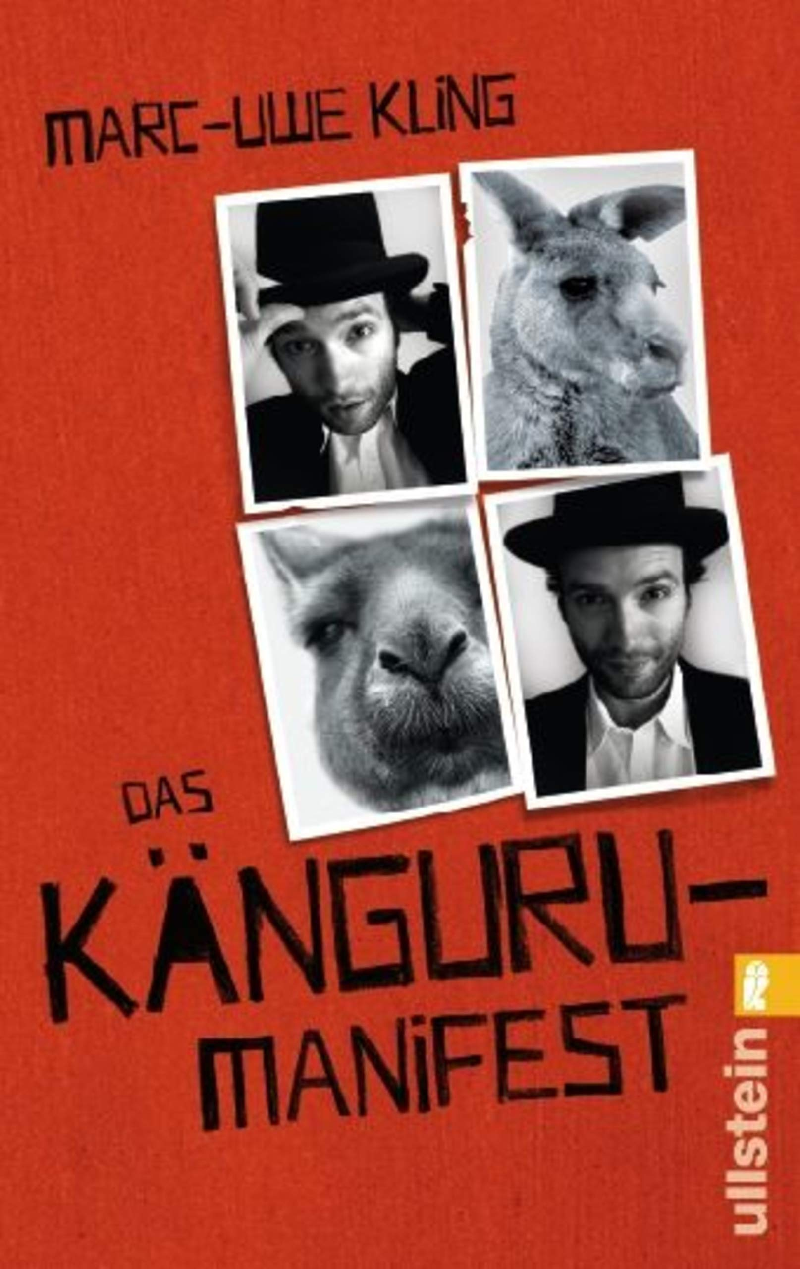 Das Känguru Manifest  Die Känguru Werke 2