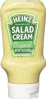 product image for Heinz Salad Cream, 14.9 oz