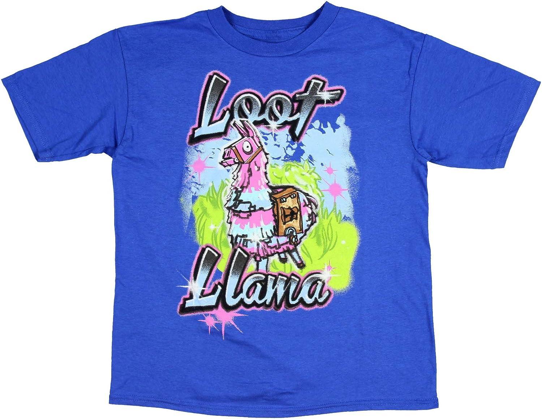 Spiele Choose ur Color Sweatshirt Llama Loot Play Game Videogame