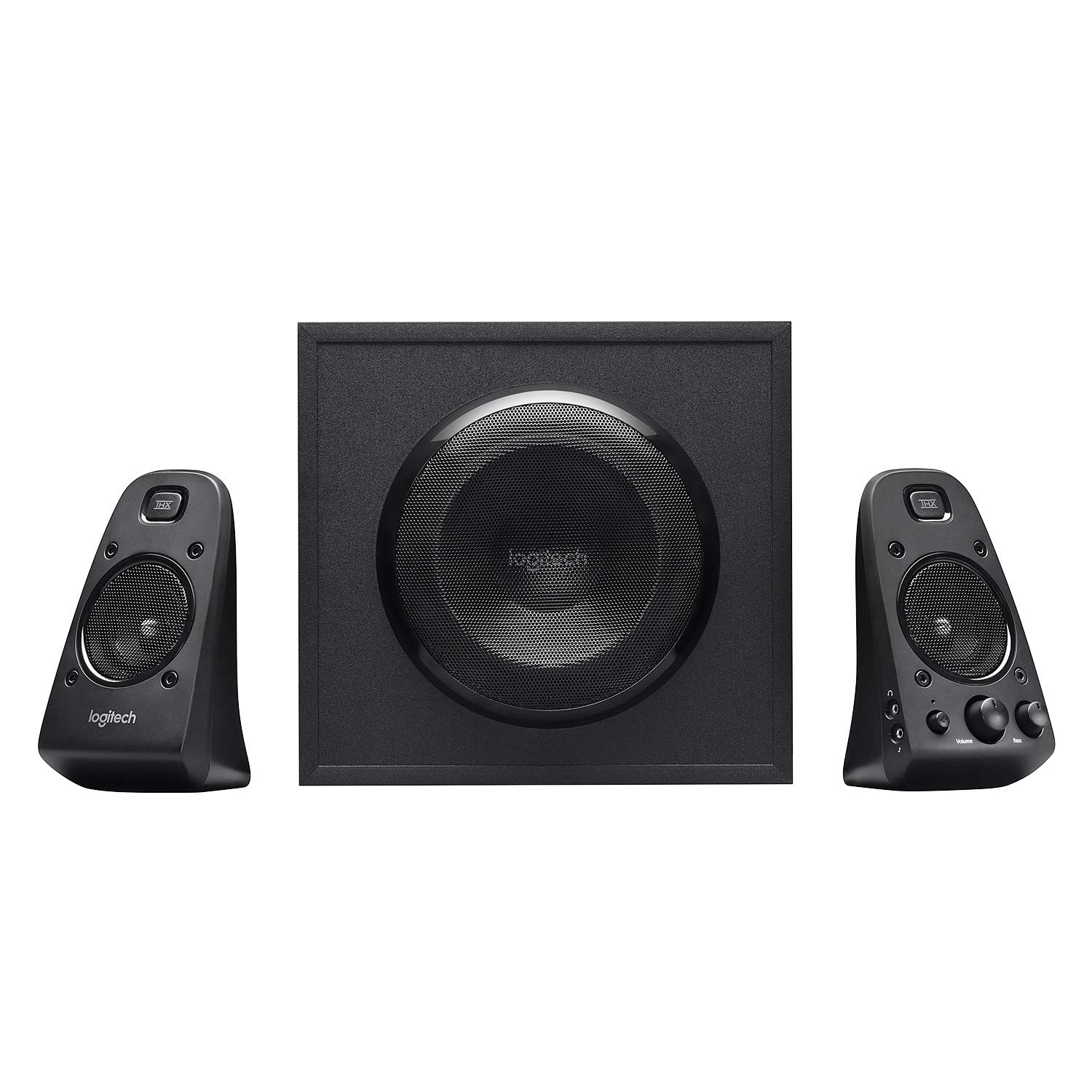 Logitech Z623 THX 2.1 Speaker System with Subwoofer