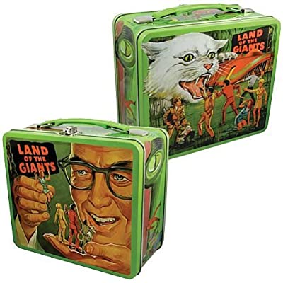 Land of the Giants Lunch Box: Land Lost Lunchbox: Kitchen & Dining