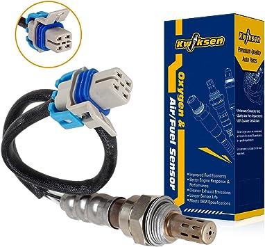 4Pcs Upstream /& Downstream Oxygen O2 Sensor For Chevy Malibu Ssr GMC Sierra 1500