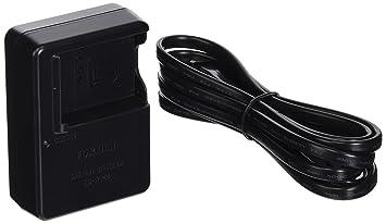 Fujifilm BC-W126 - Cargador para batería NP-W126, Color ...