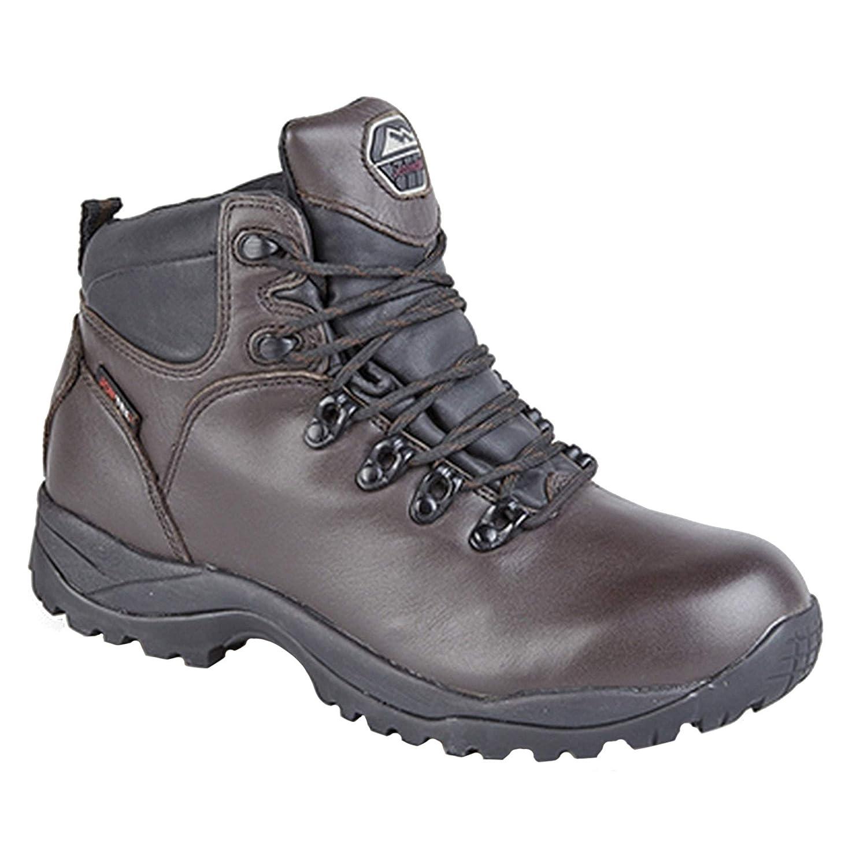 Johnscliffe Boys Typhoon Super Lightweight Hiking Boots
